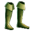 Armor leather feet green.png