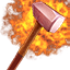 Weapon hammer flaming.png